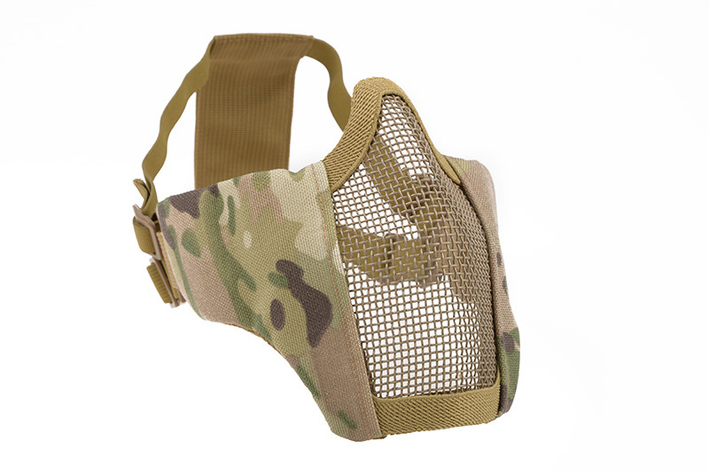 Ultimate Tactical- Maska typu Stalker gen.2, Multicam