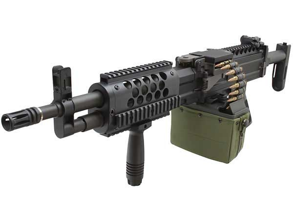 ARES – LMG