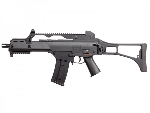 ASG - G36C