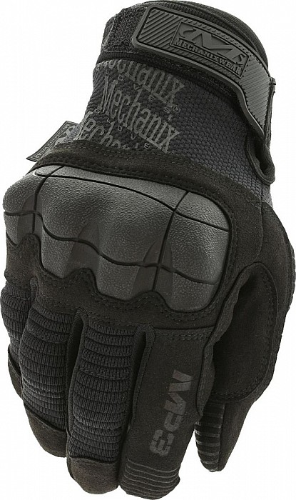 Mechanix - Taktické rukavice M-PACT 3 Covert, Vel. M
